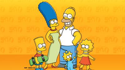 """The Simpsons"" airs Sundays at 7:00 p.m. on FOX 4."