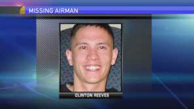 Airman Disappears, His Family Looks to Craigslist for ...