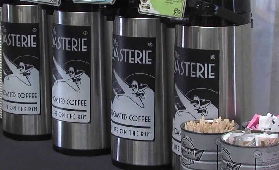 Picture of Roasterie airpots