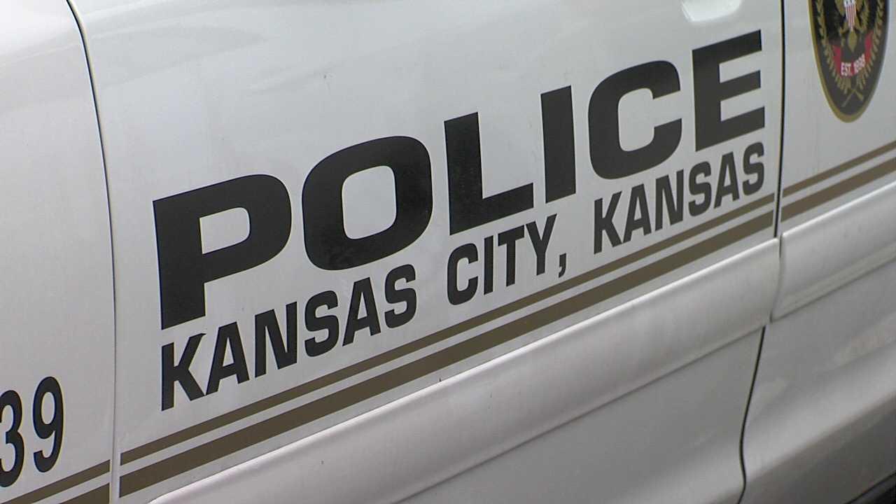 Kansas City, Kansas police