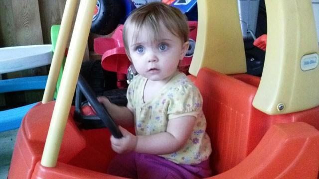 Lana Bailey, murdered on an Ottawa farm