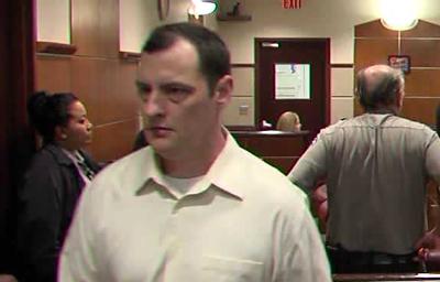 David Murdick in court in 2013