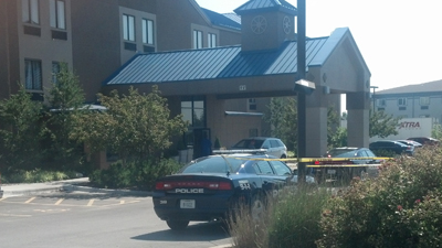 Bodies Found at Bonner Springs Hotel
