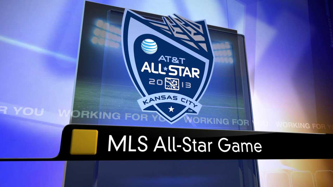 MLS Allstar Game