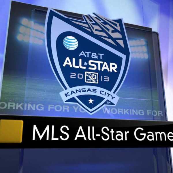 MLS Allstar Game
