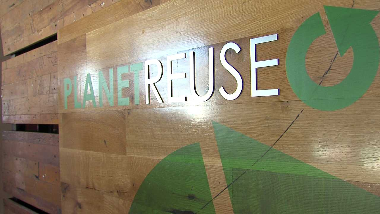 Planet Reuse