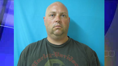 Cass Co. deputy Maxwell F. Blanchard Jr, 41, was arrested in Cass County on charges of statutory sodomy in 2nd degree