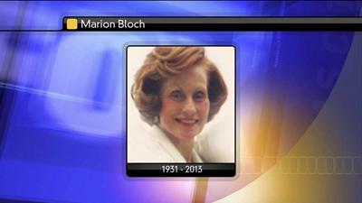 Marion Bloch
