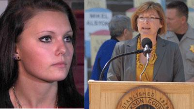 Jean Peters-Baker, Jackson Co. Prosecutor, was selected as special prosecutor to examine Nodaway Co. case involving Daisy Coleman.
