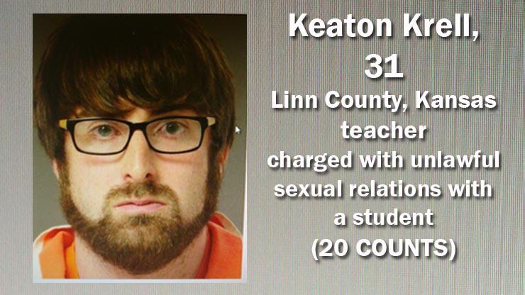 Putnam City Teacher Accused Of Sending Inappropriate
