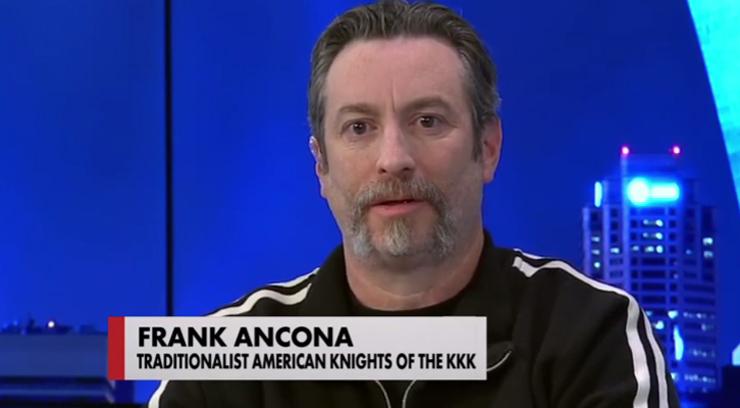 image of frank ancona