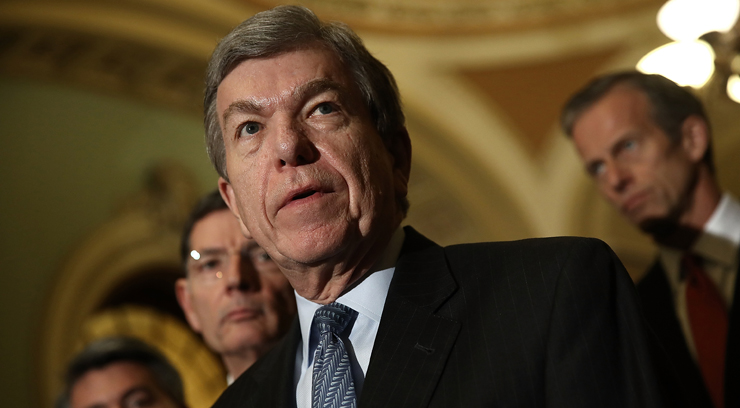 Picture of Roy Blunt