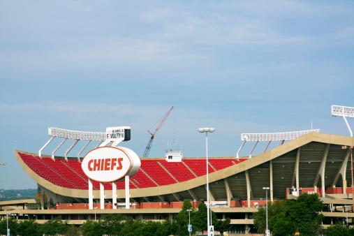 Picture of Arrowhead Stadium