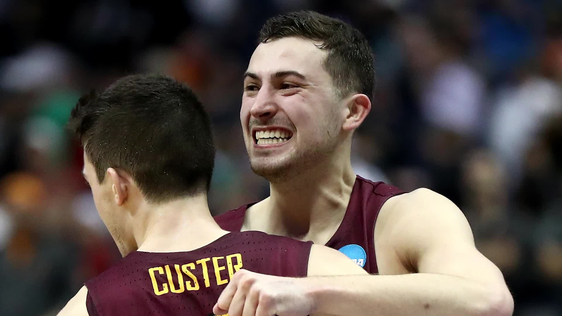 Parents of 2 Loyola-Chicago players from Blue Valley Northwest ready to  cheer on sons in Final Four | FOX 4 Kansas City WDAF-TV | News, Weather,  Sports