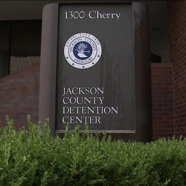 Jackson County Detention Center