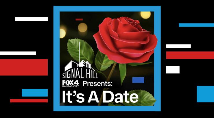 It's A Date logo