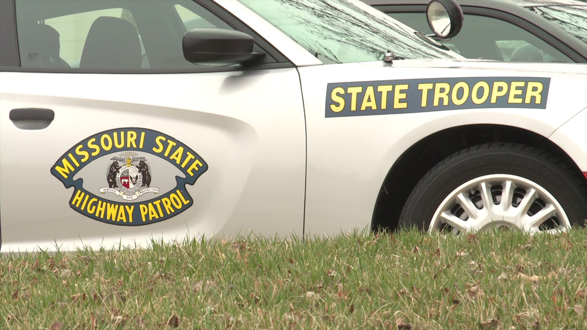 Picture of MSHP car