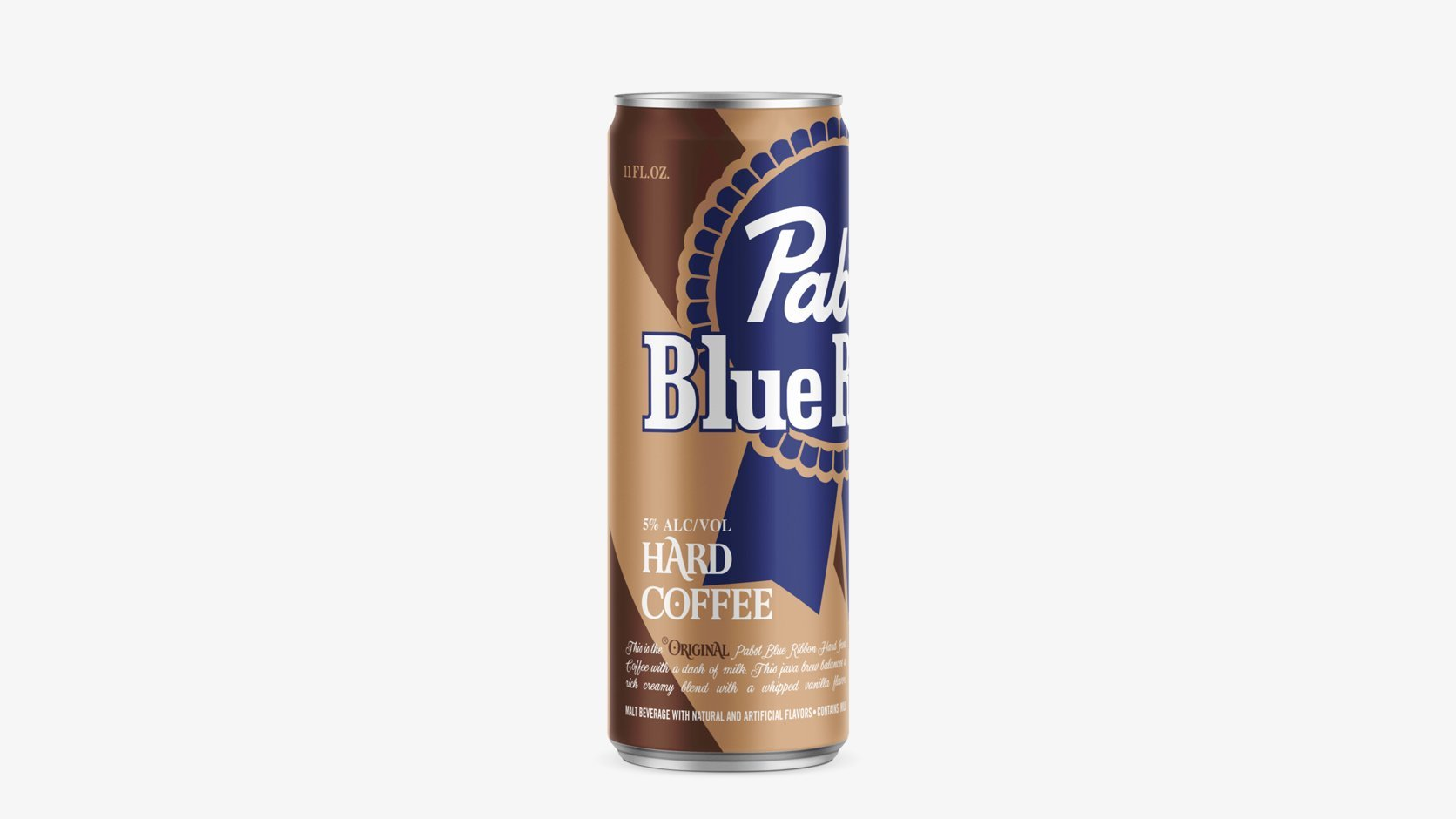 Picture of Pabst Hard Coffee