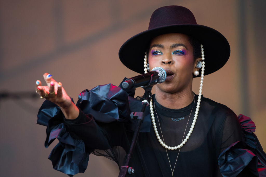 Picture of Lauryn Hill