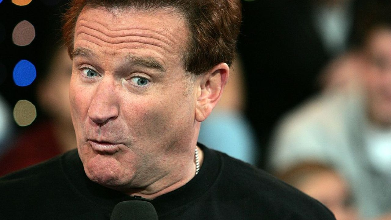 Robin Williams: On 5-year anniversary of beloved actors