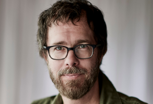 Picture of Ben Folds