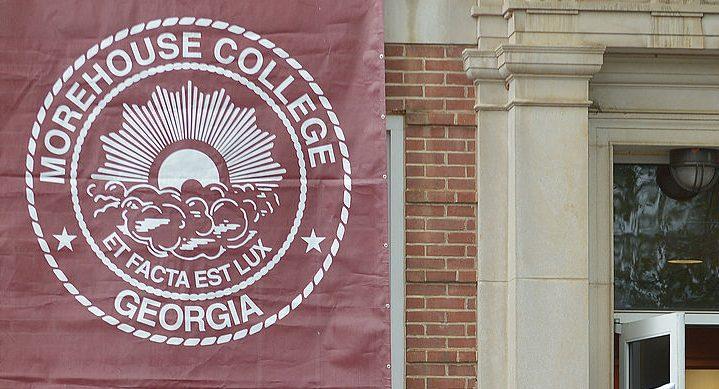Moorehouse College
