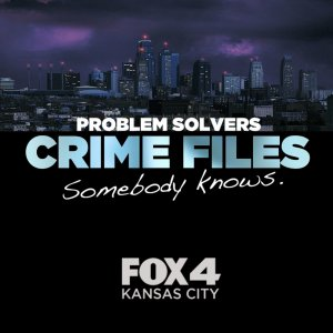 Crime Files logo