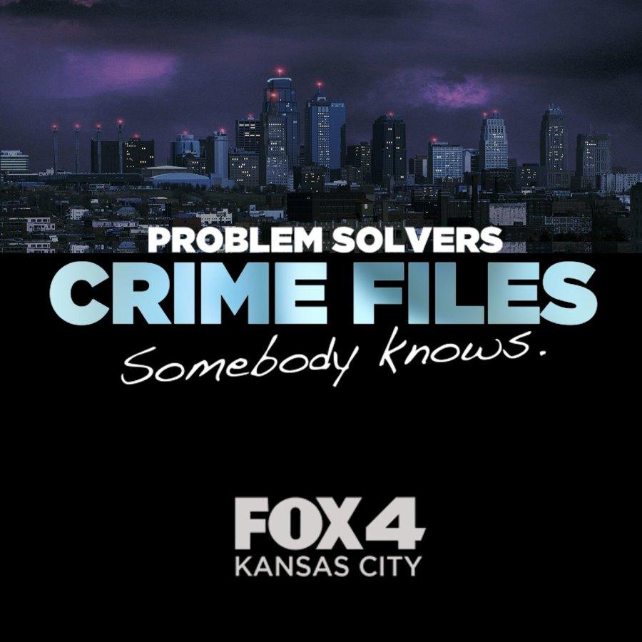 Crime Files logo