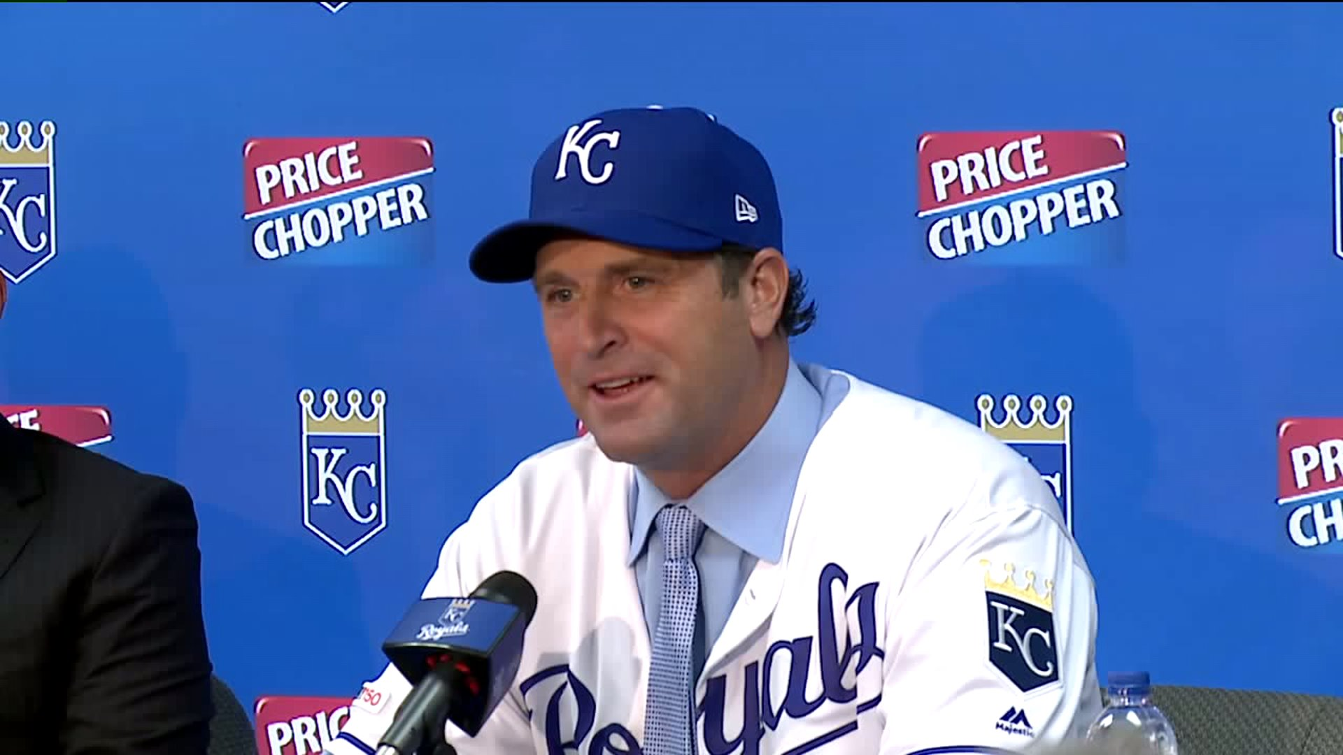Picture of Mike Matheny