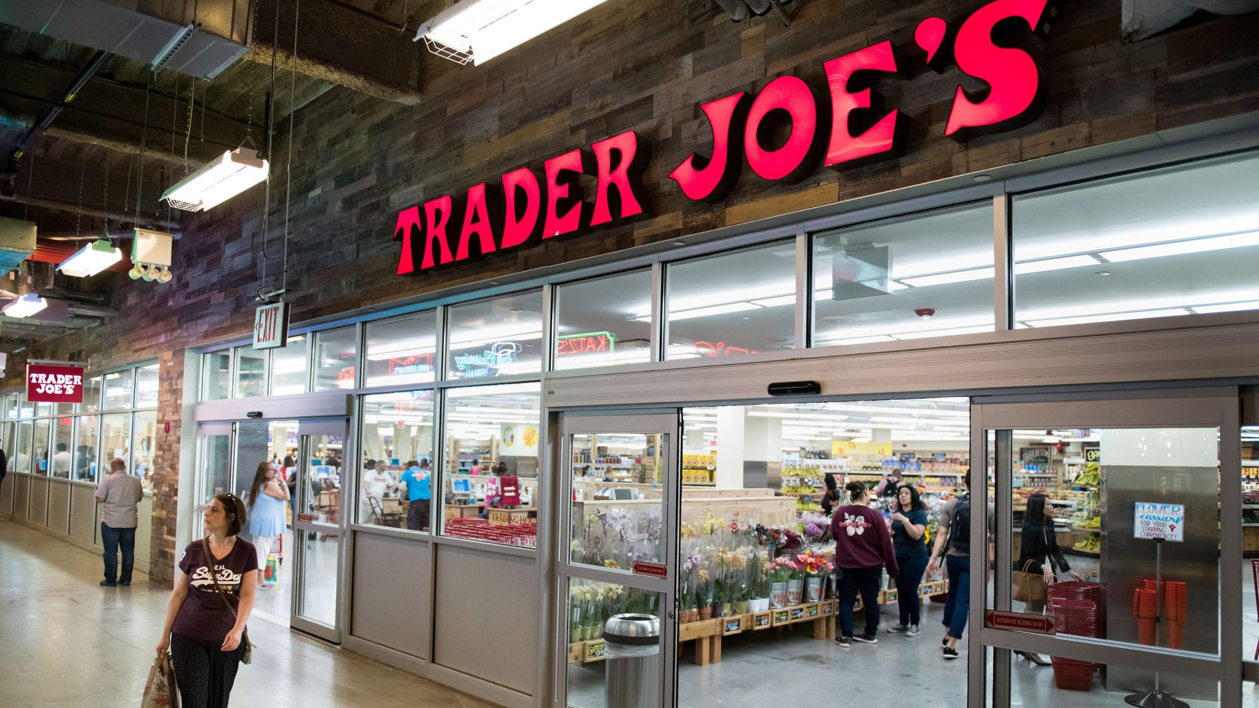 Picture of Trader Joe's