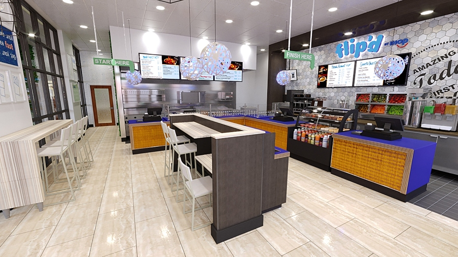 Opening A Fast Casual Restaurant