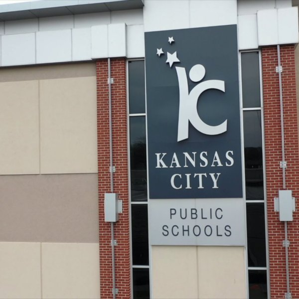 Picture of kcps sign