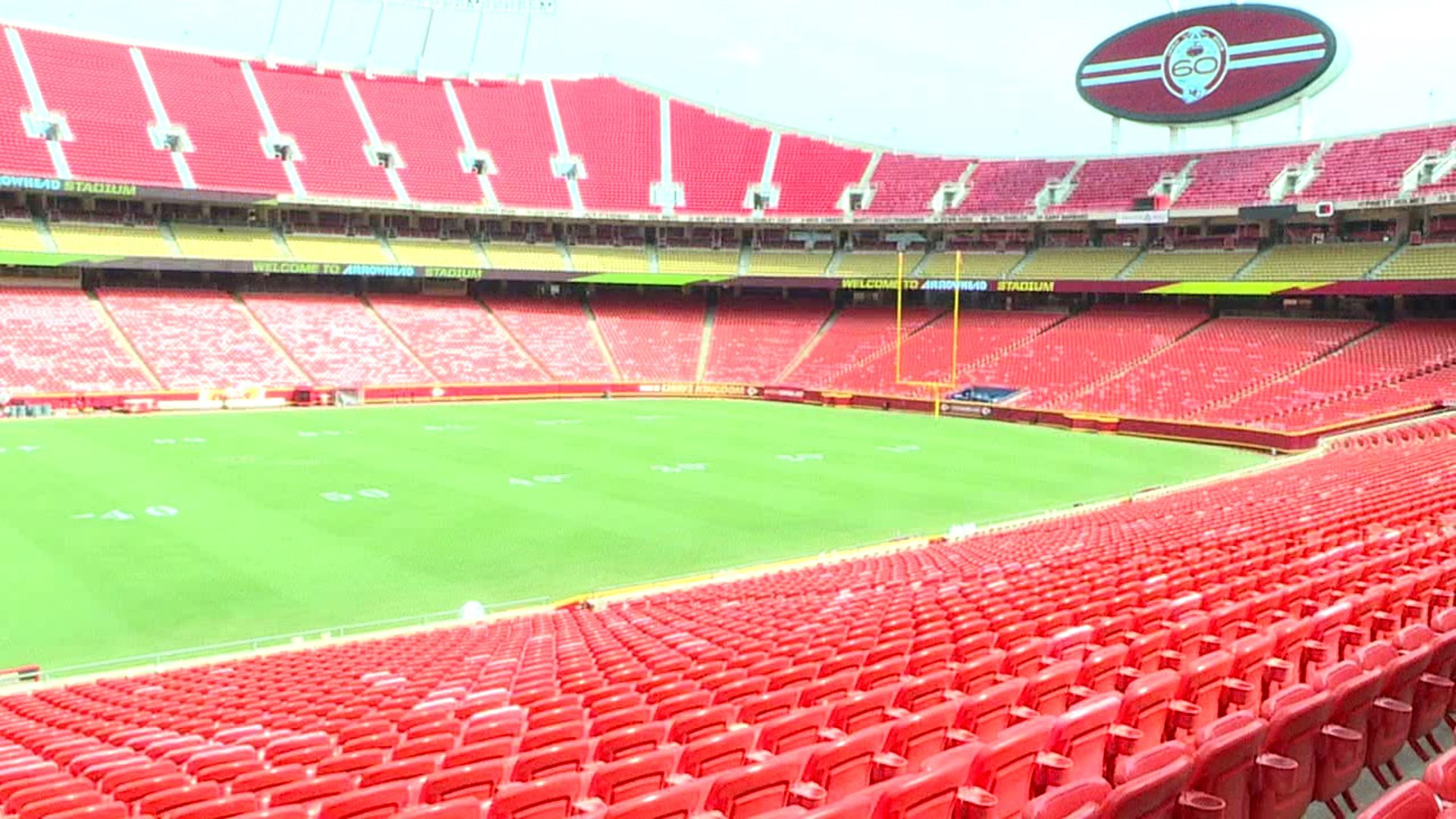arrowhead stadium picture