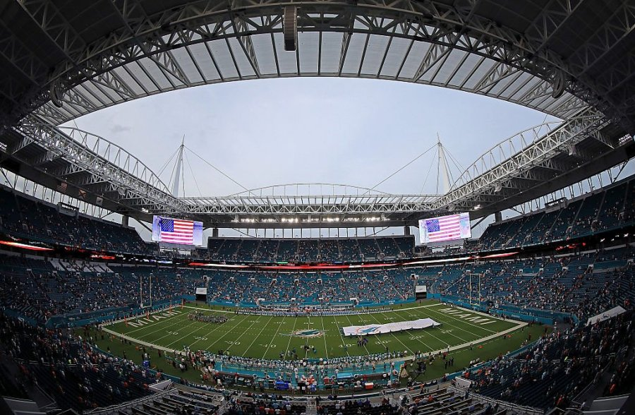 Hard Rock Stadium picture