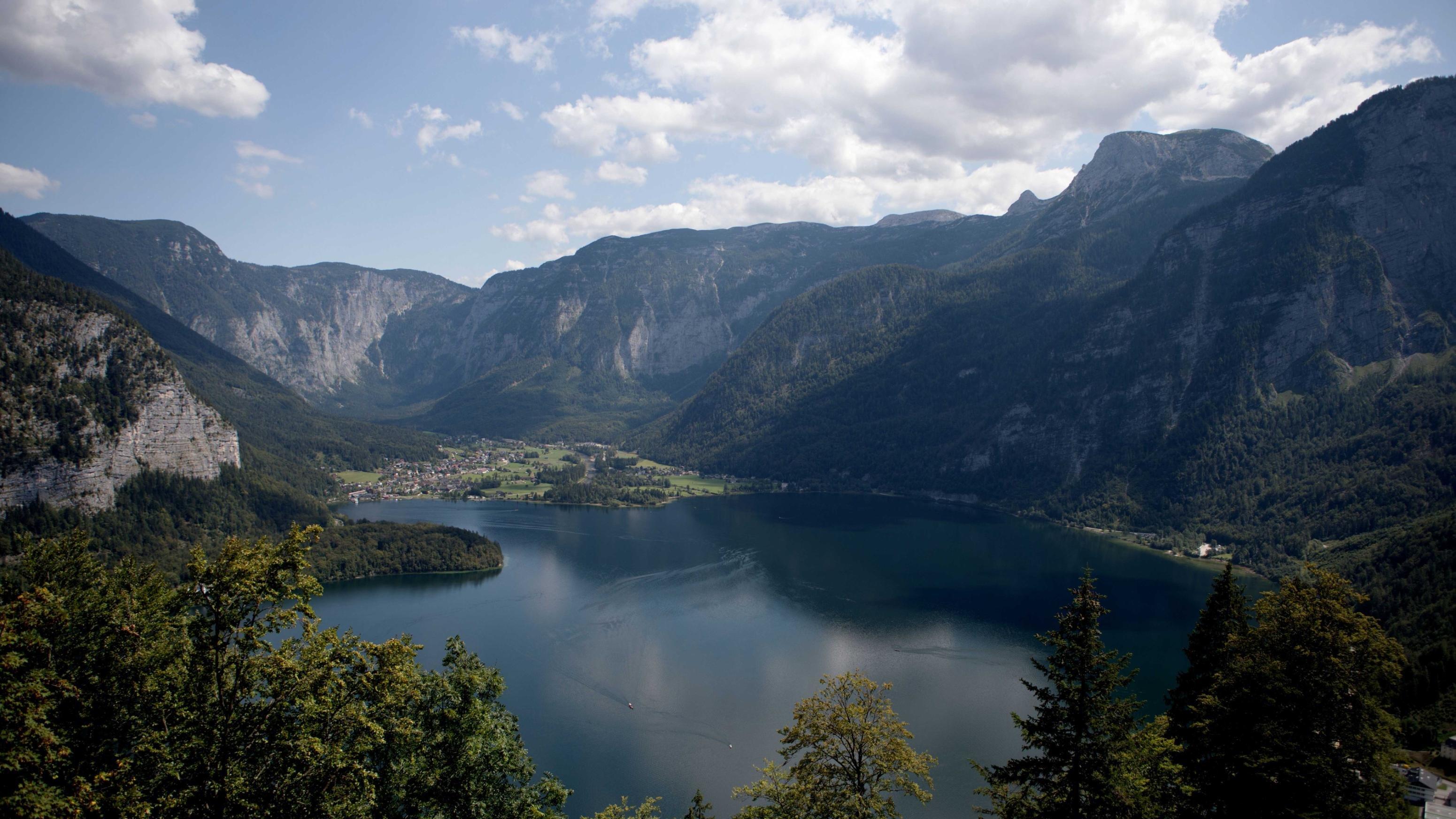 Picture of Hallstatt