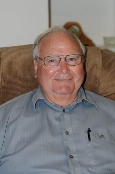 Roy Blackburn picture