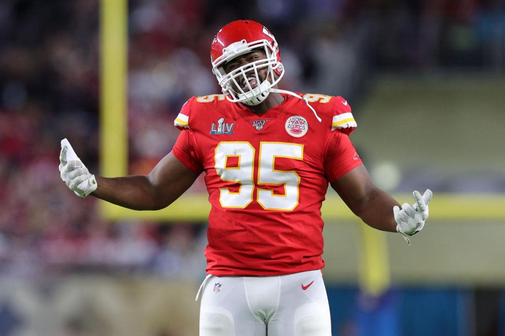 Super Bowl 2021: Kansas City Chiefs to wear red jerseys again