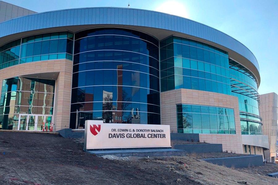 Nebraska Medical Center picture
