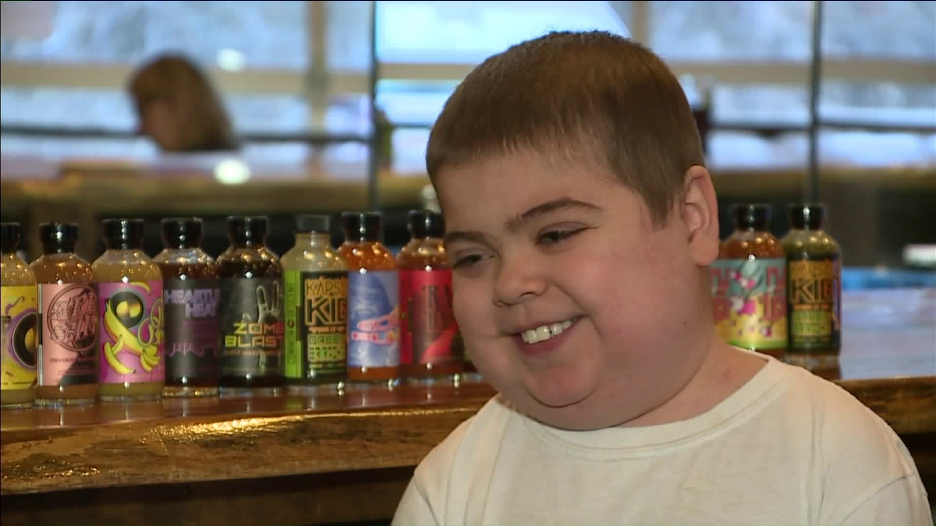 10-year-old Kansas City internet sensation in need of heart transplant | FOX 4 Kansas City WDAF-TV | News, Weather, Sports