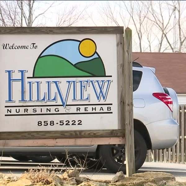 Hillview nursing home