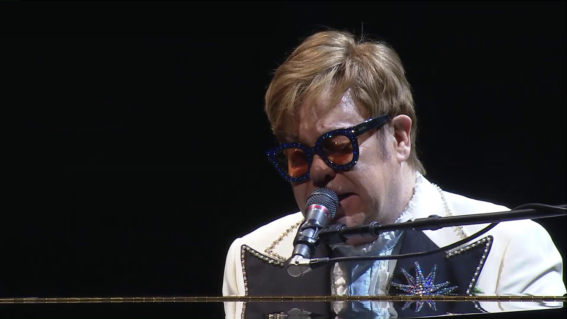 Picture of Sir Elton John