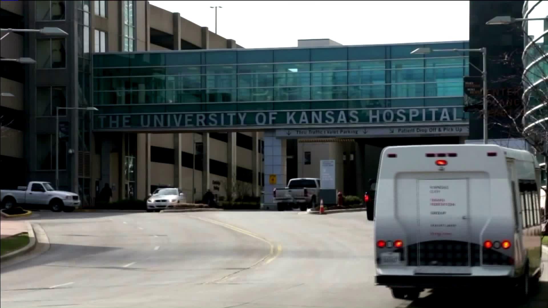 Picture of KU hospital