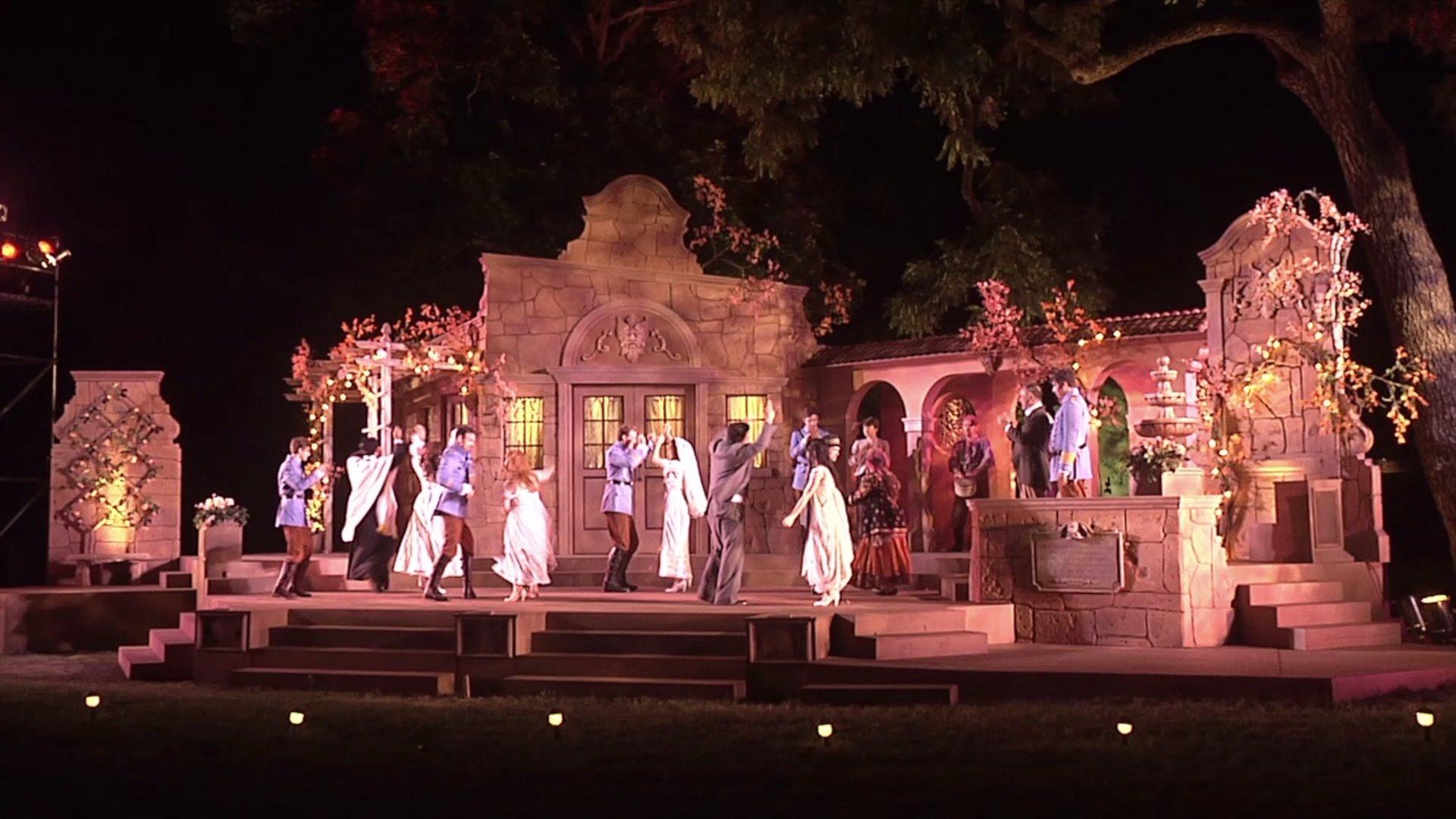 Shakespeare Festival 2021