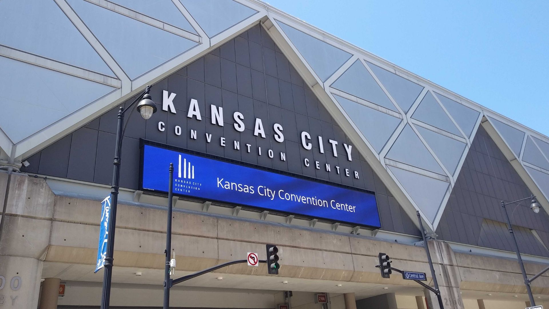 Kansas City Convention Center picture
