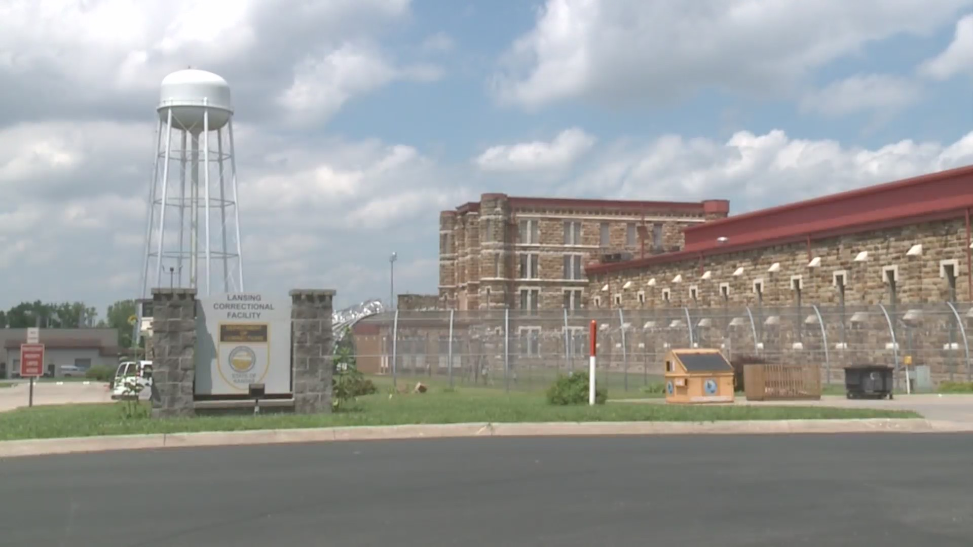 Picture of Lansing Correctional Facility