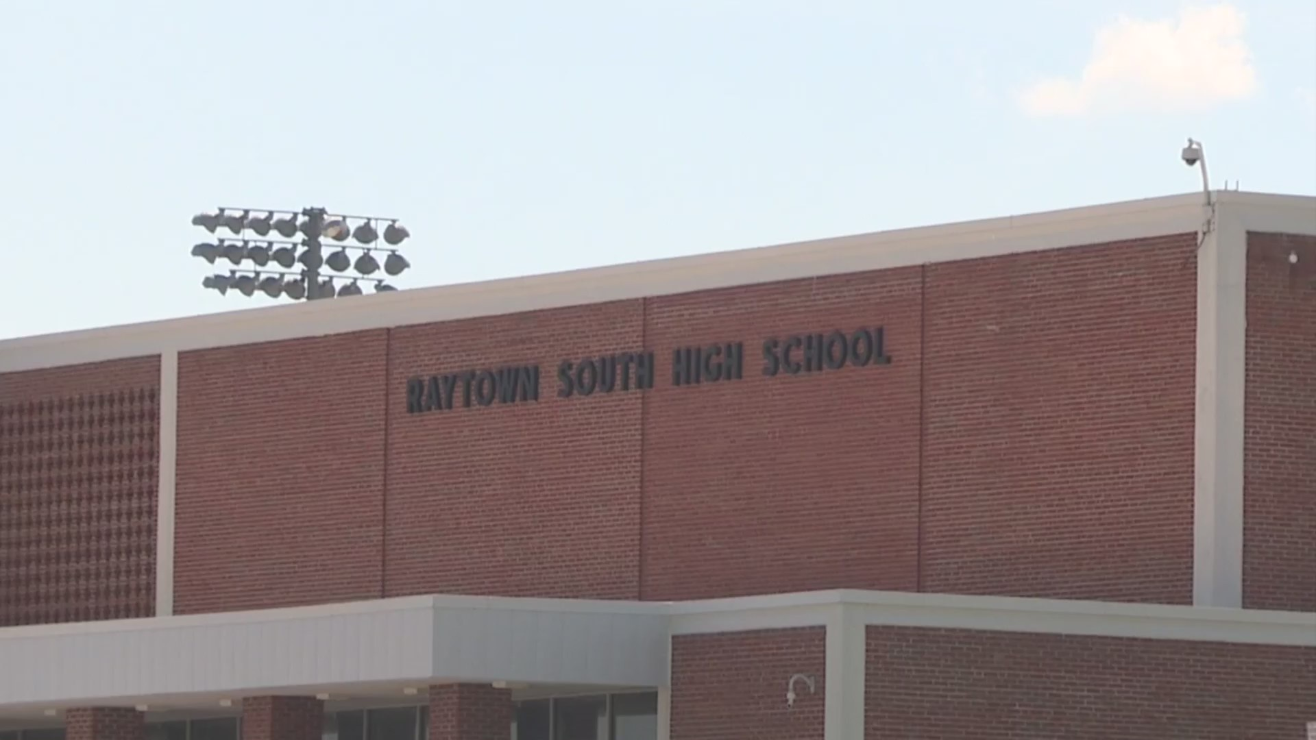 Picture of Raytown South High School