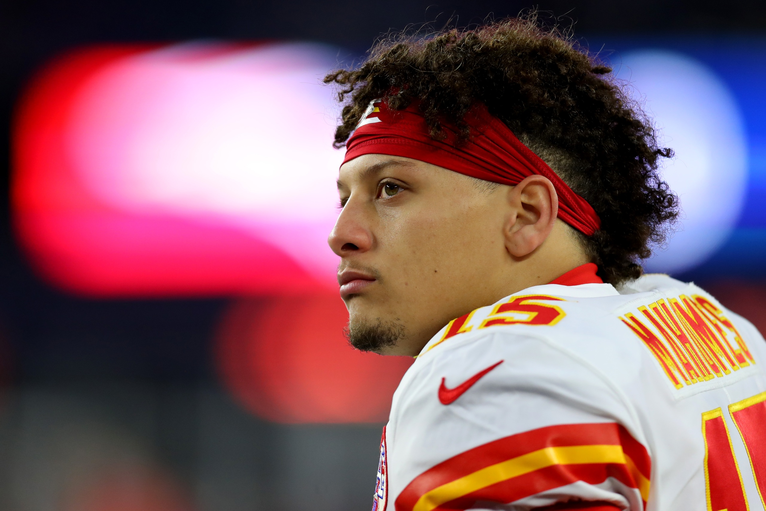 Mahomes Foundation Provides Grant For 15 Scholarships For