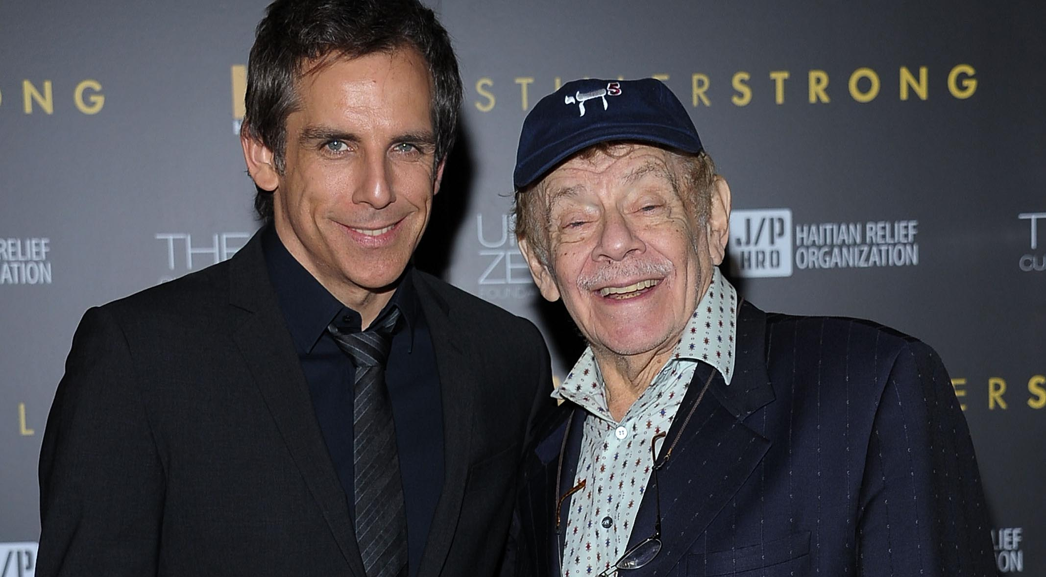 Jerry Stiller, comedian and 'Seinfeld' actor, dies at 92 | FOX 4 ...