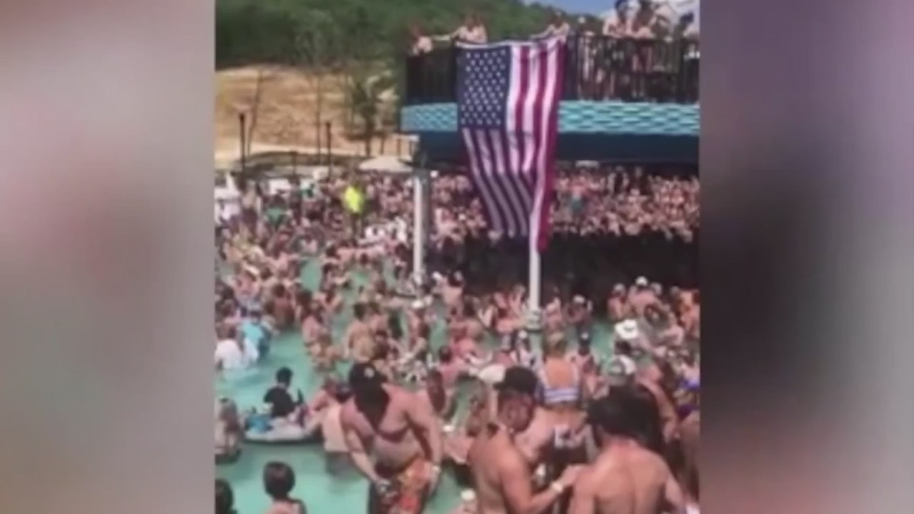 partying at lake of the ozarks could spark covid