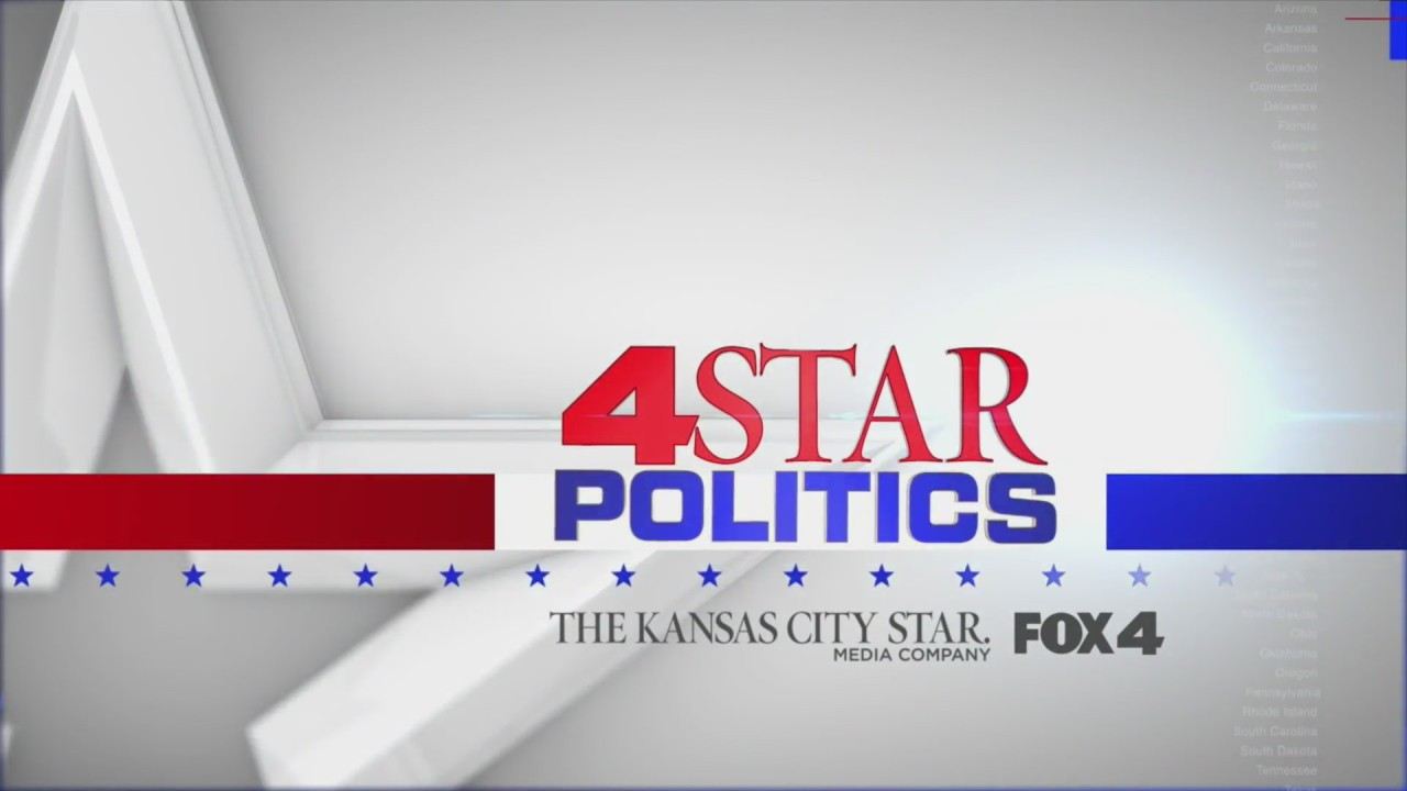 4Star Politics: FOX4 and The Kansas City Star debut digital political show